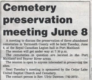 meeting 1999